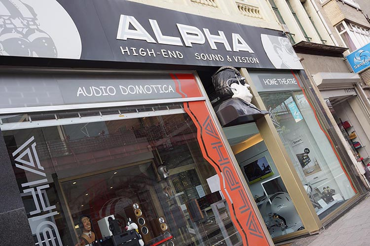 Alpha High End